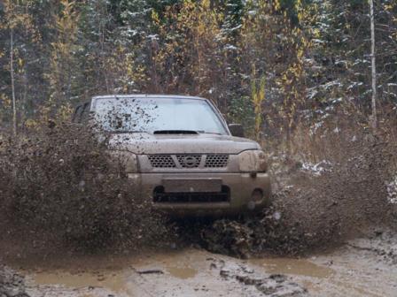 Nissan NP300 2014 - отзыв владельца