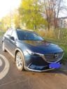Отзыв о Mazda CX-9, 2018