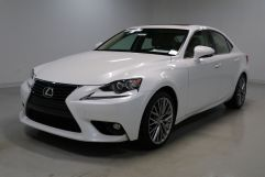 Lexus IS250, 2015