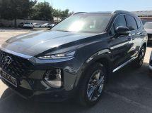 Hyundai Santa Fe 2018 отзыв владельца