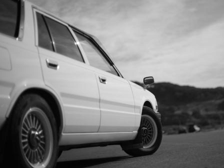 Nissan Cedric 1988 - отзыв владельца