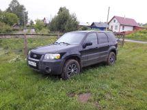 Ford Escape, 2004