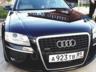 Отзыв о Audi A8, 2006