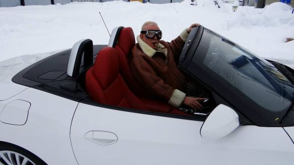 BMW Z4 2009 - отзыв владельца