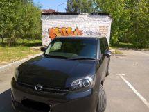 Toyota Corolla Rumion, 2013