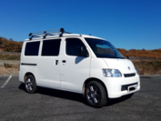 Toyota Town Ace 2012