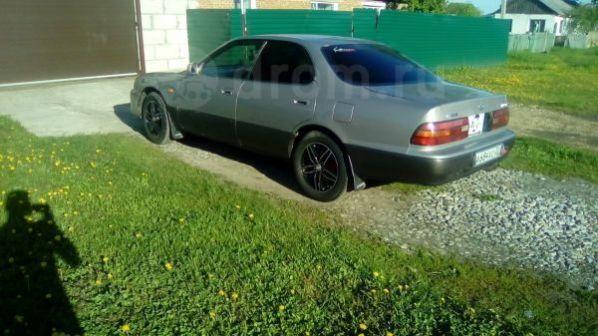 Toyota Windom 1993 - отзыв владельца