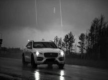 Jaguar F-Pace 2018 отзыв владельца