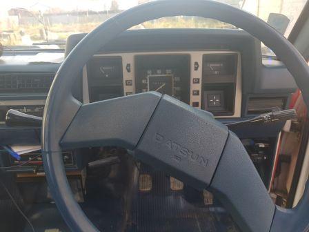 Nissan Datsun 1982 - отзыв владельца