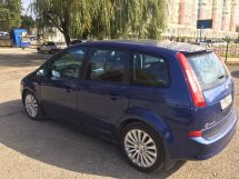 Ford C-MAX, 2007