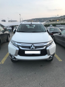 Mitsubishi Pajero Sport, 2018