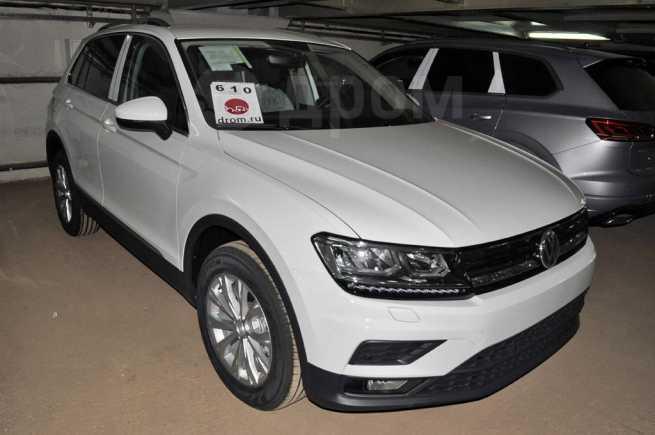 Volkswagen Tiguan, 2018 год, 1 892 700 руб.