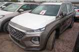 Hyundai Santa Fe. CHALK BEIGE_БЕЖЕВЫЙ (VY2)