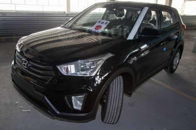 Hyundai Creta, 2018 год, 885 900 руб.