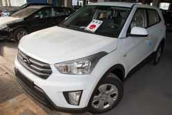Краснодар Hyundai Creta 2018