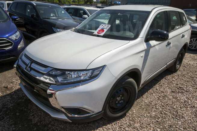 Mitsubishi Outlander, 2018 год, 1 613 000 руб.