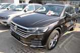 Volkswagen Touareg. КОРИЧНЕВЫЙ МЕТАЛЛИК «BLACK OAK» (P0P0)