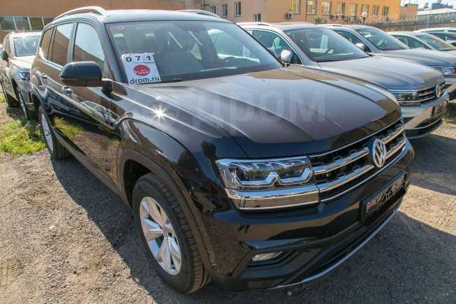 Volkswagen Teramont, 2018 год, 3 013 828 руб.
