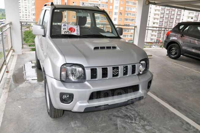 Suzuki Jimny, 2018 год, 1 159 950 руб.