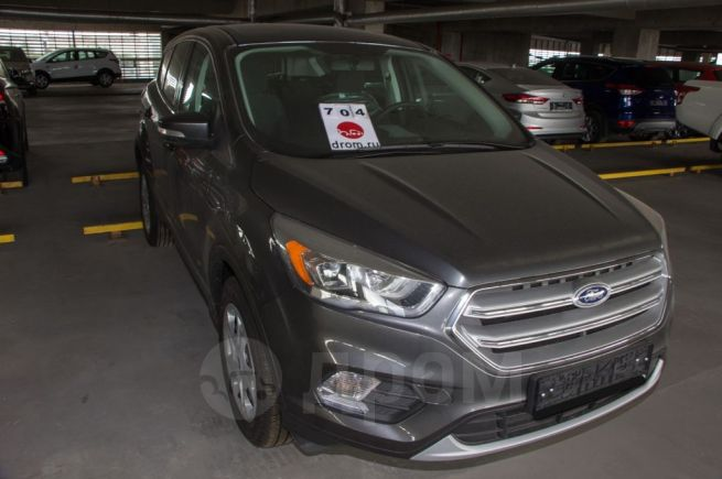 Ford Kuga, 2018 год, 1 447 686 руб.