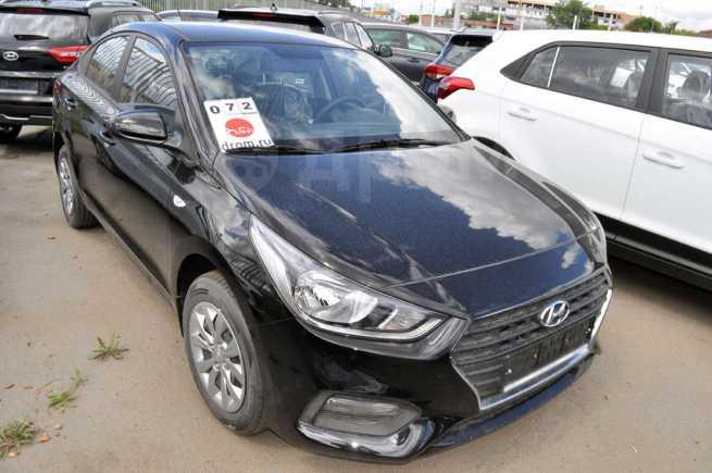 Hyundai Solaris, 2018 год, 783 900 руб.