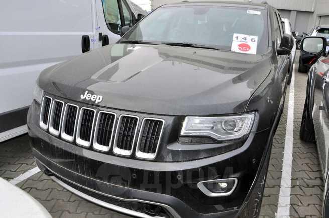 Jeep Grand Cherokee, 2018 год, 3 300 000 руб.