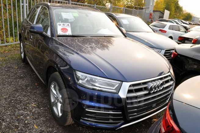 Audi Q5, 2018 год, 3 120 982 руб.