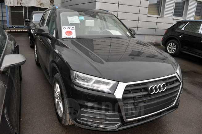 Audi Q5, 2018 год, 2 999 158 руб.