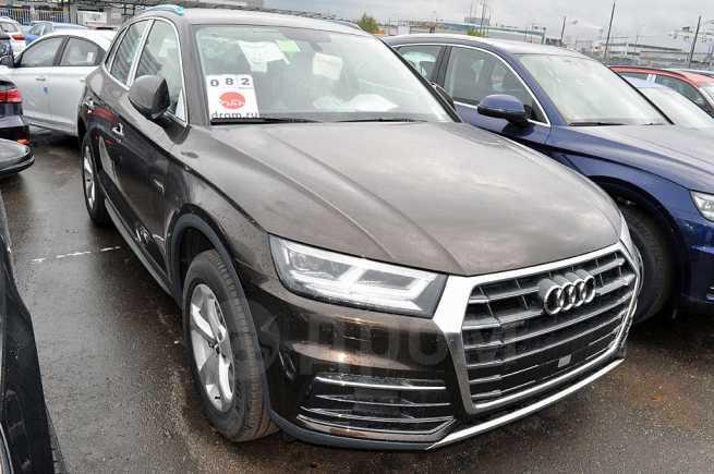 Audi Q5, 2018 год, 3 158 499 руб.