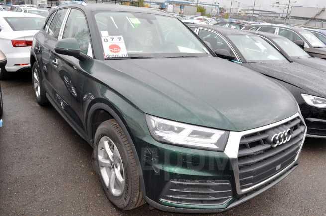 Audi Q5, 2018 год, 2 908 525 руб.