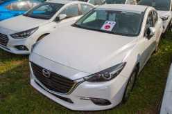Ростов-на-Дону Mazda3 2018