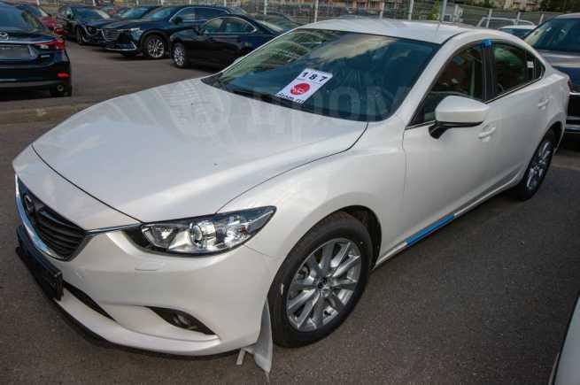 Mazda Mazda6, 2018 год, 1 649 350 руб.