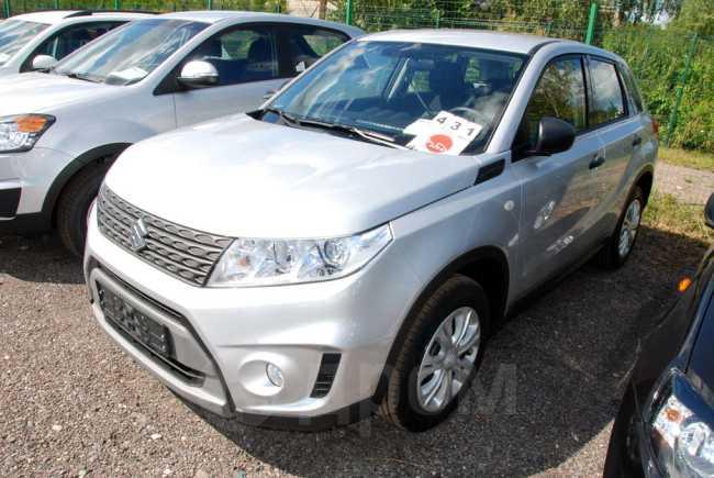 Suzuki Vitara, 2018 год, 1 169 000 руб.