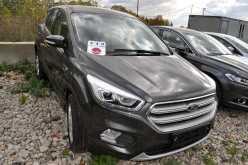 Москва Ford Kuga 2018