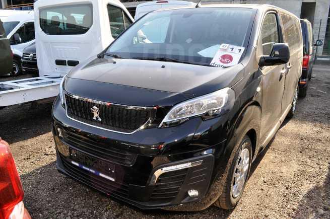 Peugeot Traveller, 2020 год, 2 590 000 руб.