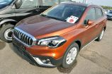 Suzuki SX4. SUNLIGHT COPPER PEARL METALLIC (ZFS)
