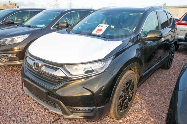 Honda CR-V, 2019 год, 2 255 900 руб.