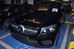 Саратов GLC Coupe 2019