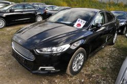 Челябинск Ford Mondeo 2018