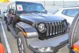 Jeep Wrangler. ЧЕРНЫЙ (BLACK)