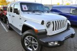 Jeep Wrangler. БЕЛЫЙ (BRIGHT WHITE)