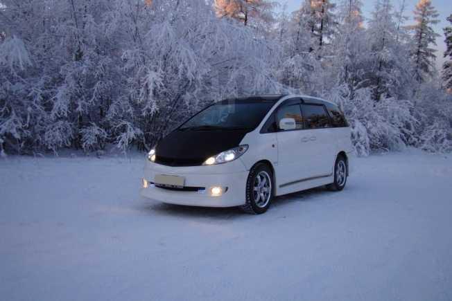 Toyota Estima, 2002 год, 520 000 руб.