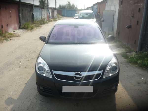 Opel Vectra, 2006 год, 480 000 руб.