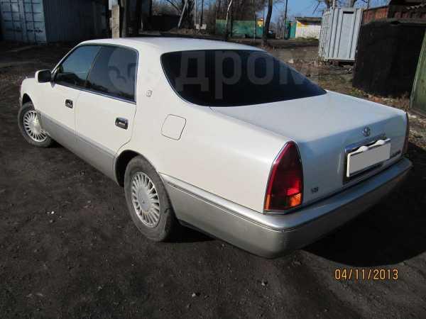 Toyota Crown Majesta, 1996 год, 250 000 руб.