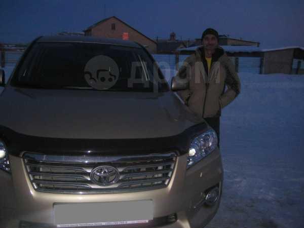 Toyota RAV4, 2012 год, 940 000 руб.