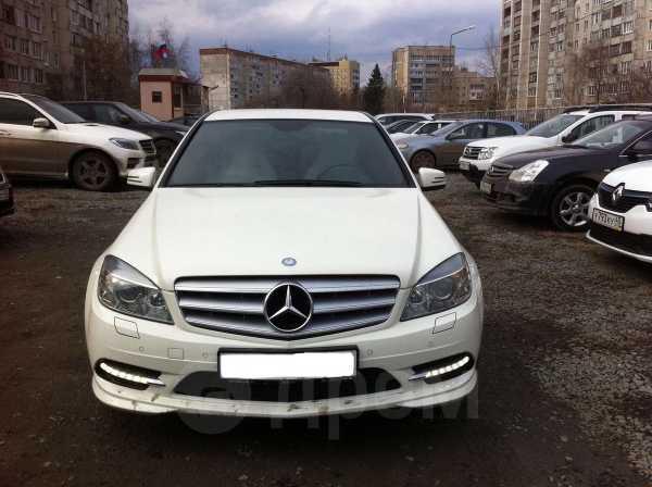 Mercedes-Benz C-Class, 2011 год, 1 200 000 руб.