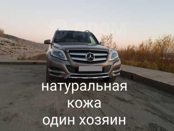 Mercedes-Benz GLK-Class, 2014 год, 1 950 000 руб.