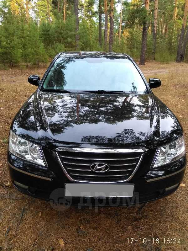 Hyundai NF, 2008 год, 540 000 руб.