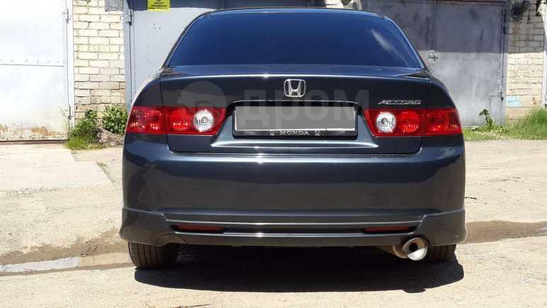 Honda Accord, 2003 год, 370 000 руб.