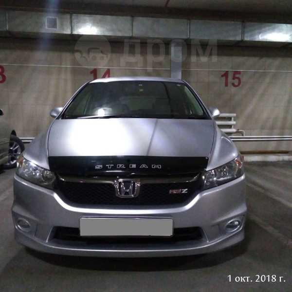 Honda Stream, 2007 год, 545 000 руб.